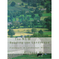 New Reading the Landscape (BOK)