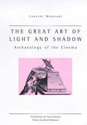 Great Art Of Light And Shadow (BOK)