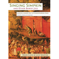 Singing Simpkin and other Bawdy Jigs (BOK)