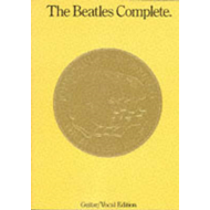 The Beatles Complete (revised) Guitar Edition: Guitar (BOK)