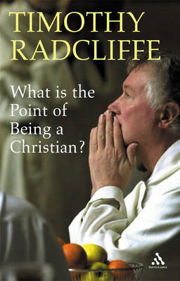 What is the Point of Being a Christian? (BOK)