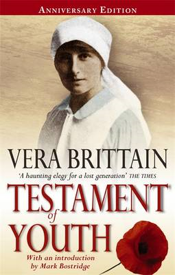 Testament Of Youth (BOK)