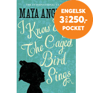 Produktbilde for I Know Why The Caged Bird Sings (BOK)