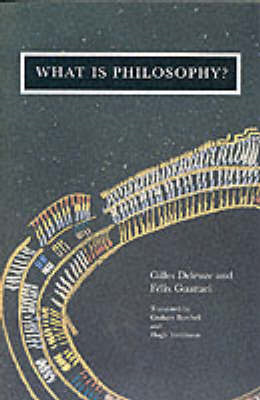 What is Philosophy? (BOK)