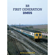 British Railways First Generation DMUs (BOK)