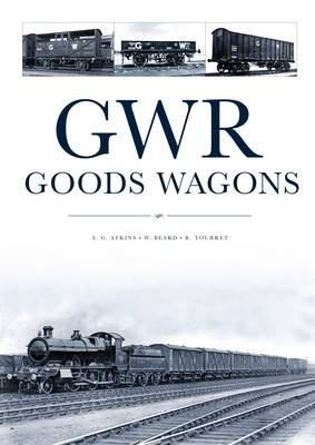 GWR Goods Wagons (BOK)