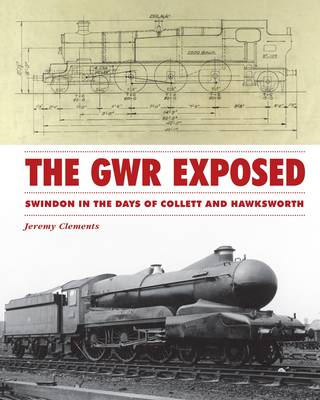 GWR Exposed (BOK)