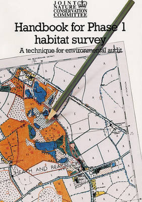 Handbook for Phase 1 Habitat Survey (BOK)