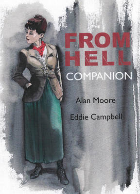 From Hell Companion (BOK)