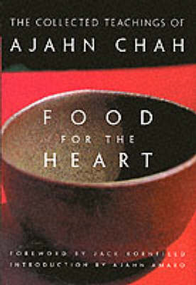 Food for the Heart (BOK)
