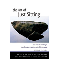 Art of Just Sitting (BOK)