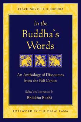 In the Buddha's Words (BOK)