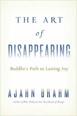 Art of Disappearing (BOK)