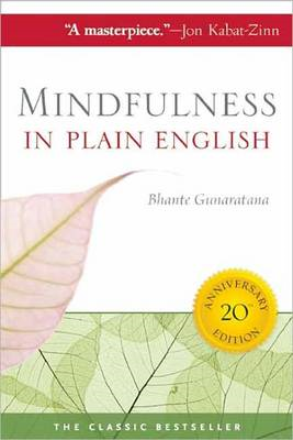 Mindfulness in Plain English (BOK)