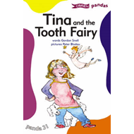 Tina and the Tooth Fairy (BOK)