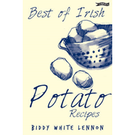 Best of Irish Potato Recipes (BOK)