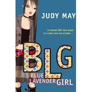 Blue Lavender Girl (BOK)