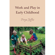 Work and Play in Early Childhood (BOK)