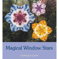 Magical Window Stars (BOK)
