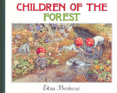 Children of the Forest (BOK)
