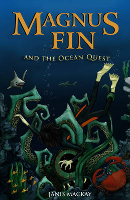 Magnus Fin and the Ocean Quest (BOK)