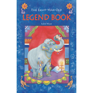 The Eight-year-old Legend Book (BOK)