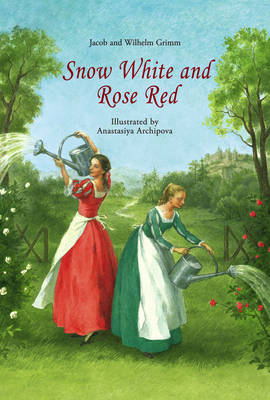 Snow White and Rose Red (BOK)