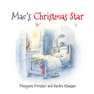 Mac's Christmas Star (BOK)