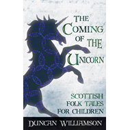 Coming of the Unicorn (BOK)