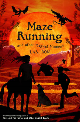 Maze Running and Other Magical Missions (BOK)