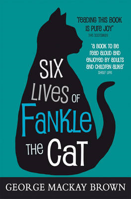 Six Lives of Fankle the Cat (BOK)