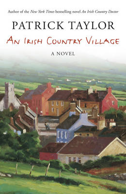 Irish Country Village (BOK)