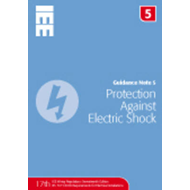 Guidance Note 5: Protection Against Electric Shock (BOK)
