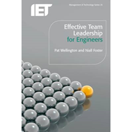Effective Team Leadership for Engineers (BOK)