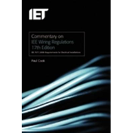 Commentary on IEE Wiring Regulations (BOK)