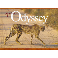 African Odyssey: A Photographer's Journey (BOK)