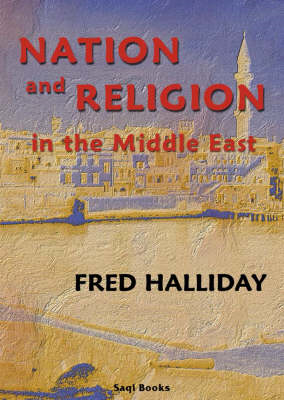 Nation and Religion in the Middle East (BOK)