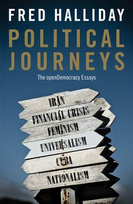 Political Journeys: The OpenDemocracy Essays (BOK)