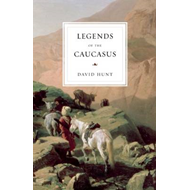 Legends of the Caucasus (BOK)