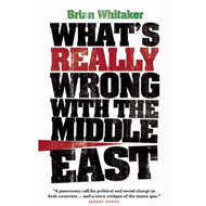 What's Really Wrong with the Middle East (BOK)