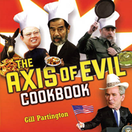 The Axis of Evil Cookbook (BOK)