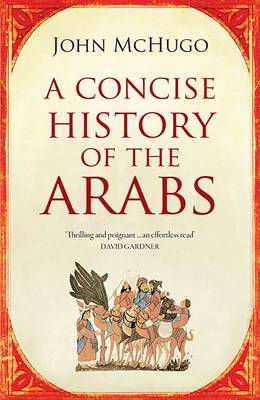 Concise History of the Arabs (BOK)
