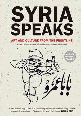 Syria Speaks (BOK)