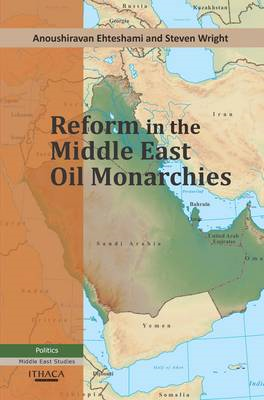 Reform in The Middle East Oil Monarchies (BOK)