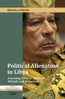 Political Alienation in Libya: Assessing Citizens' Political Attitude and Behaviour (BOK)