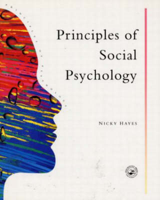 Principles of Social Psychology (BOK)