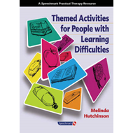 Themed Activities for People with Learning Difficulties (BOK)