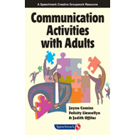 Communication Activities with Adults (BOK)