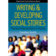 Writing and Developing Social Stories (BOK)