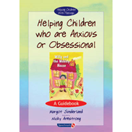 Helping Children Who are Anxious or Obsessional (BOK)